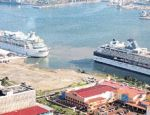 Cruise ship all set to kick off by season